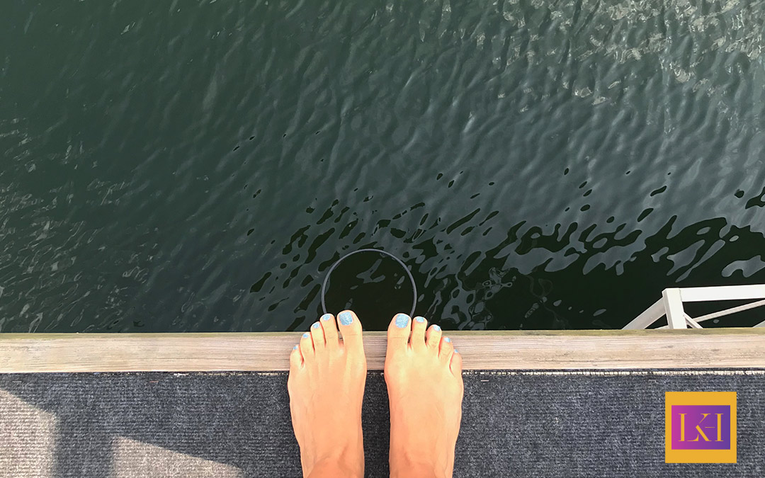 Lessons from the Lake