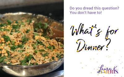 Suggestions about meals that aren't what you think!